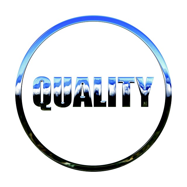 c'est le logo qui veut dire qualité des produits vendus sur cette boutique